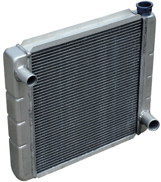 The Complete Radiator Replacement Cost Guide