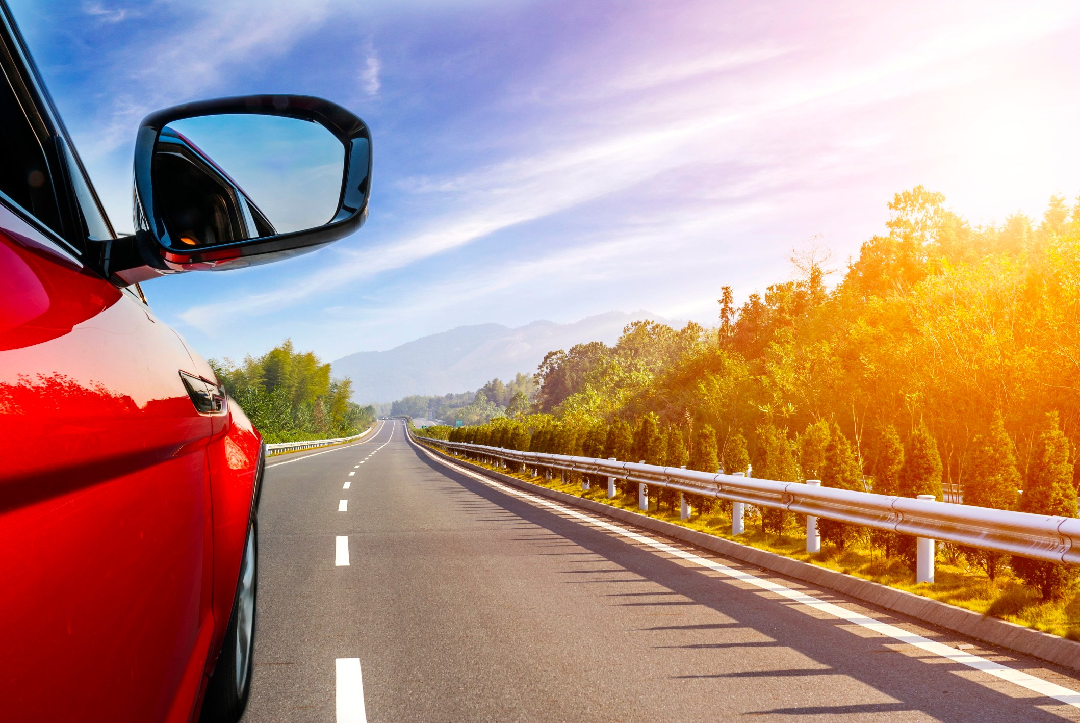 10 Things To Check on Your Car Before Your Summer Road Trip