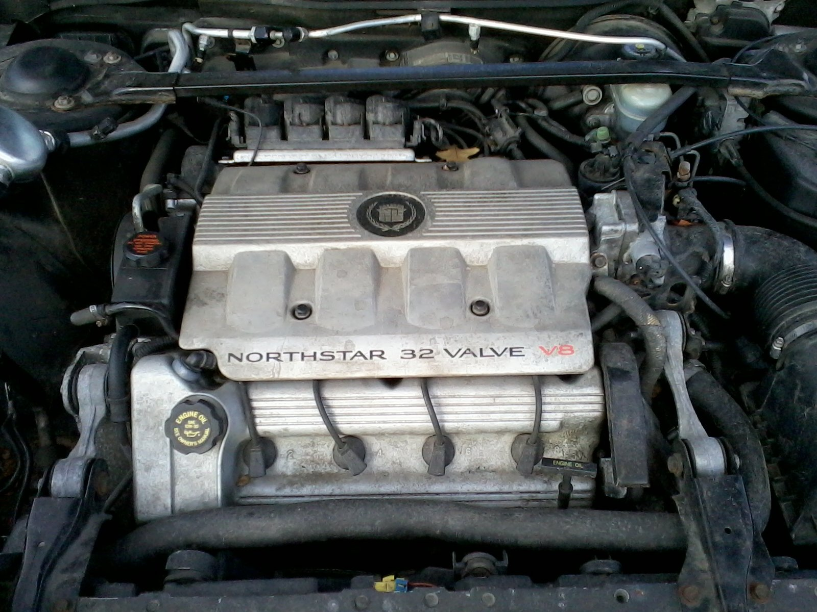 Location Of Starter On 2007 Honda Civic