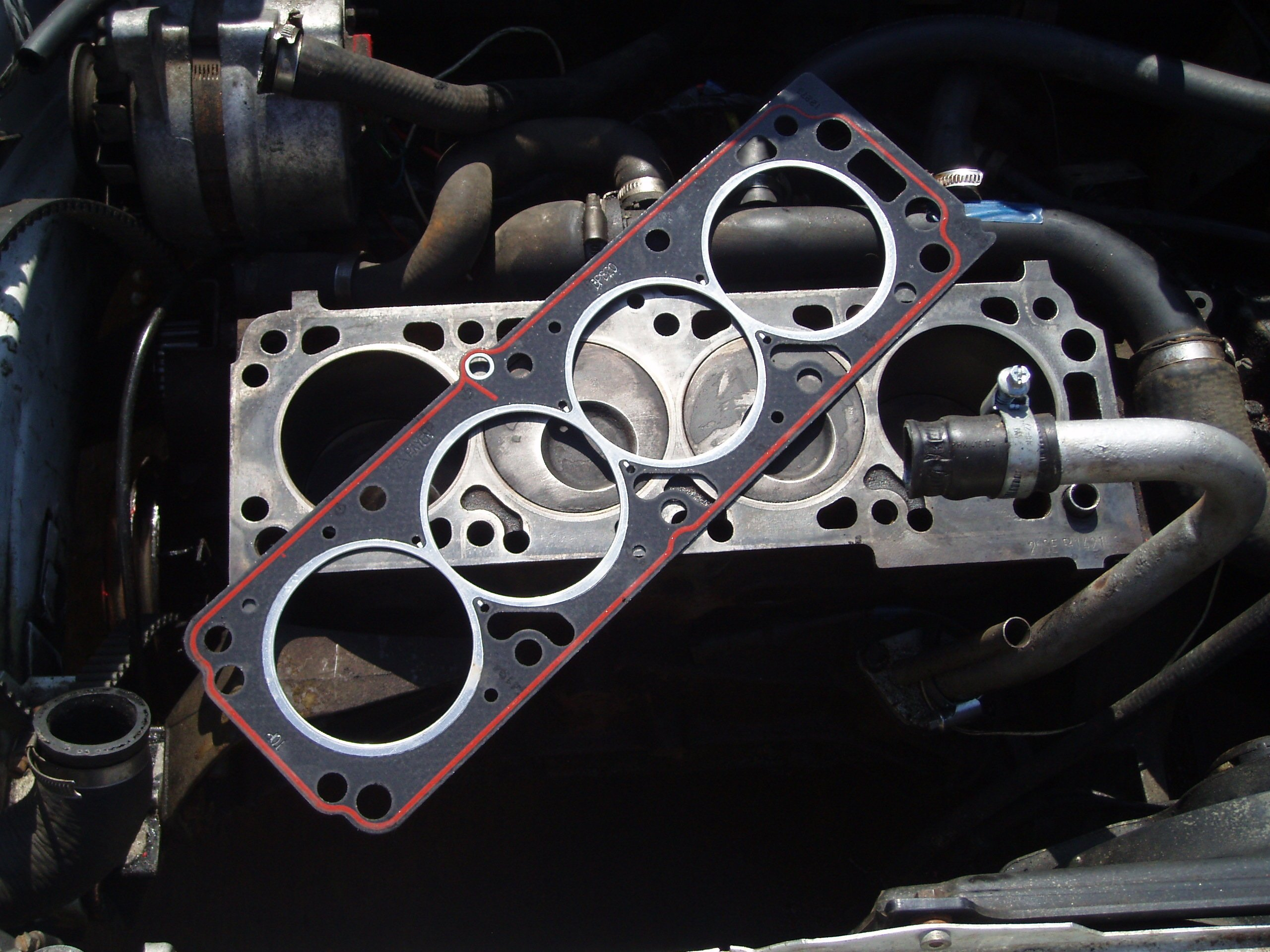 Blown Head Gasket Repair And Replacement Cost Information 02 Civic Si Engine Diagram What Is The
