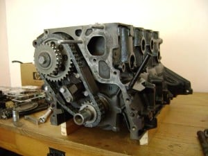 The Complete Timing Chain Replacement Cost Guide