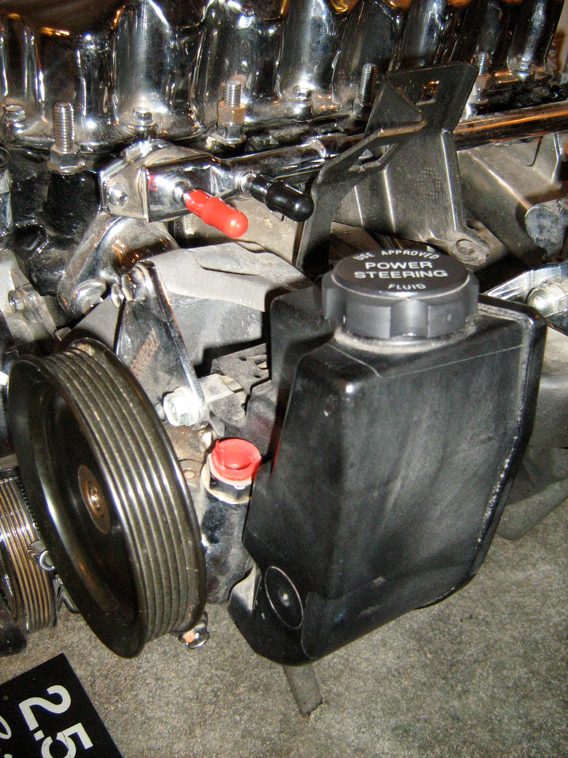 How Much Is A Power Steering Pump >> The Complete Power Steering Pump Replacement Cost Guide