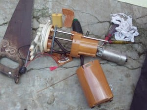 Opel_Blazer_1996_Fuel_Pump