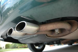 The Complete Muffler Replacement Cost Guide