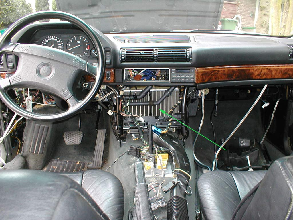 The Complete Heater Core Replacement Cost Gudie 2008 Impala Rear Defroster Wiring Diagram Free Picture Car